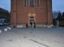 Adventní zastavení-Kostel sv. Barbory-19.12.2018
